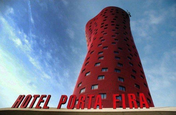 las-mejores-fotos-de-rascacielos-Porta-Fira-L'Hospitalet-de-Llobregat-Barcelona