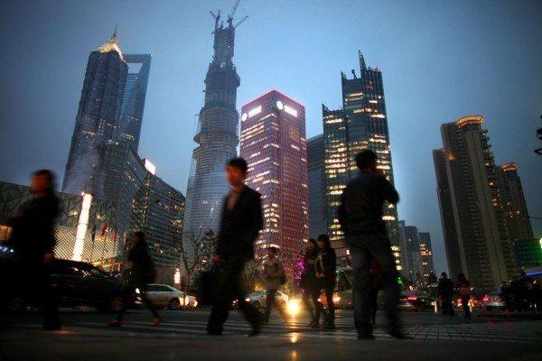 las-mejores-fotos-de-rascacielos-Shanghái-Tower
