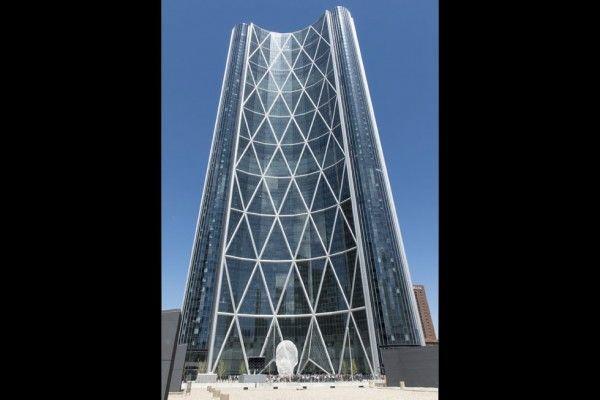 las-mejores-fotos-de-rascacielos-The-Bow-Calgary-Canadá
