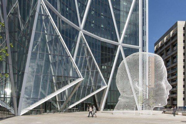las-mejores-fotos-de-rascacielos-The-Bow-Calgary-Canadá-exterior