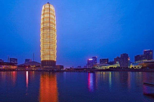 las-mejores-fotos-de-rascacielos-Zhengzou-Greenland-Plaza-China