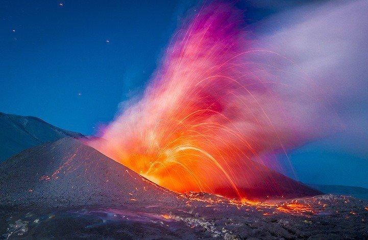 las-mejores-fotos-de-volcanes-Cordón-Caulle