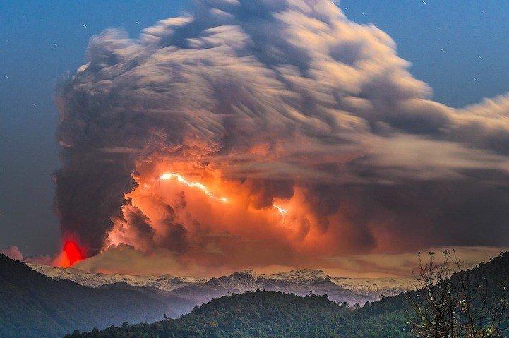 las-mejores-fotos-de-volcanes-volcan-en-chile