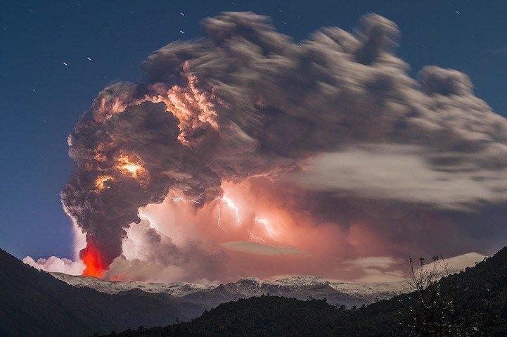 las-mejores-fotos-de-volcanes