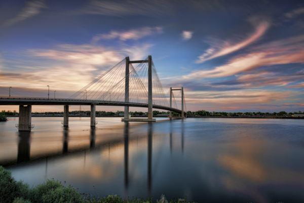 Las mejores fotos en hd puente
