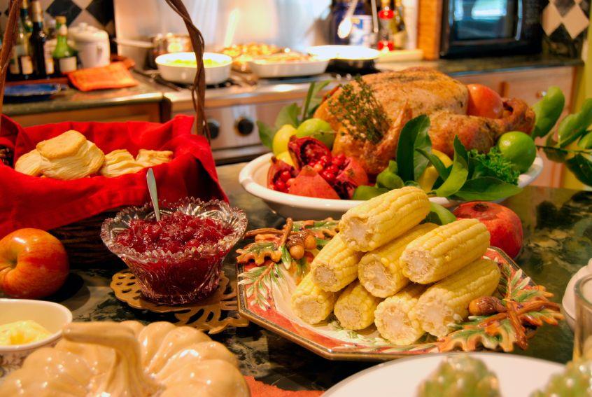 las-mejores-imagenes-y-fotos-de-accion-de-gracias-mesa-abundante