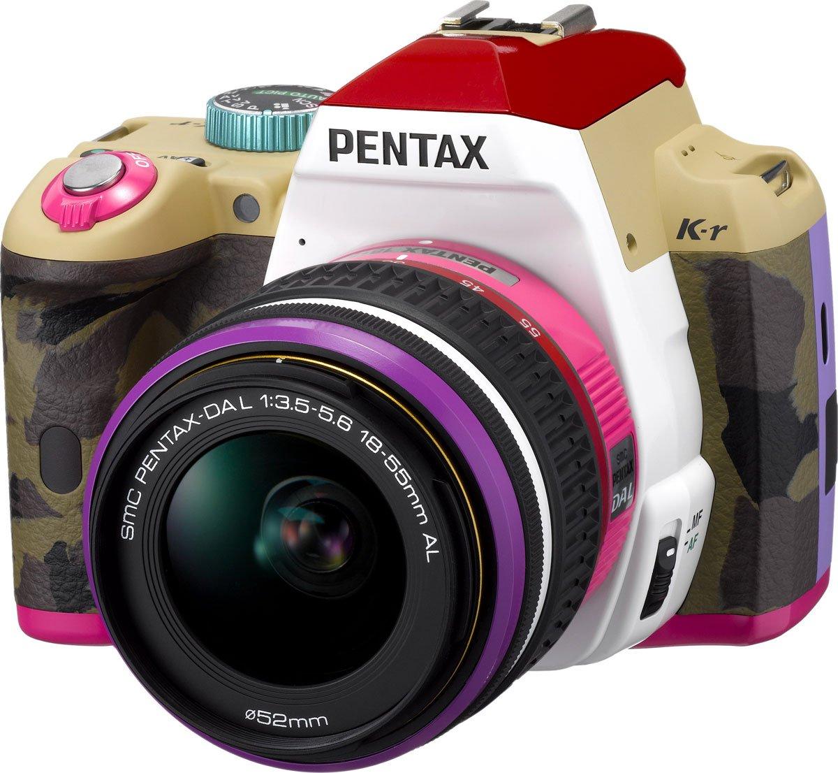 las-mejores-reflex-para-2016-pentax-multicolor