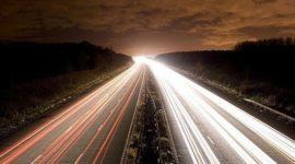 Fotografia con velocidad de obturacion lenta