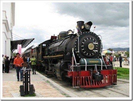 mejores fotos trenes