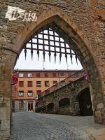 Casco Medieval de Vitoria-Gasteiz