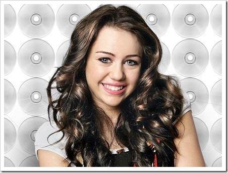 Las mejores fotos de Miley Cyrus