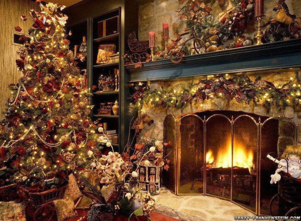 200 im genes de navidad y a o nuevo 2018 felicitaciones for Cosas decorativas para navidad