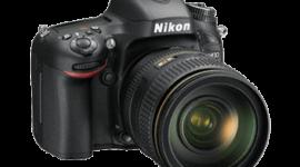 Nikon D610 | Profesionales y aficionados nivel avanzado