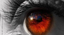 Cambiar el color de los ojos con Photoshop