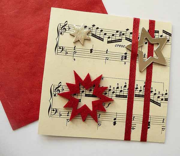 postales-de-navidad-partitura