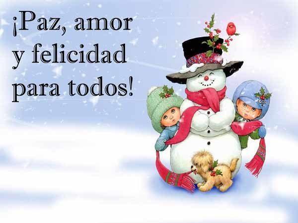 postales-de-navidad-paz-amor