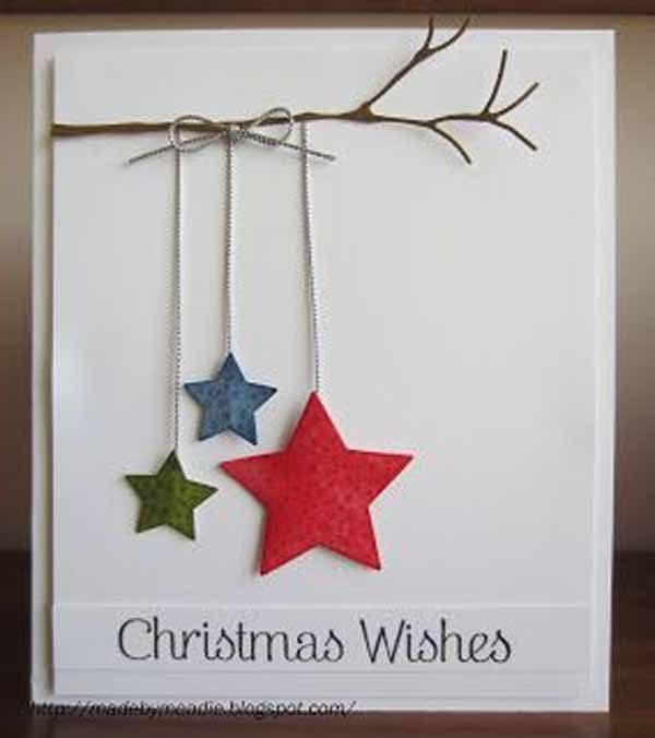 postales-de-navidad-rama-estrella