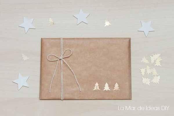 postales-de-navidad-sobre-lazo