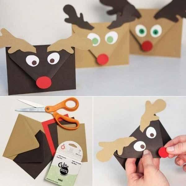 postales-de-navidad-sobres-decorados