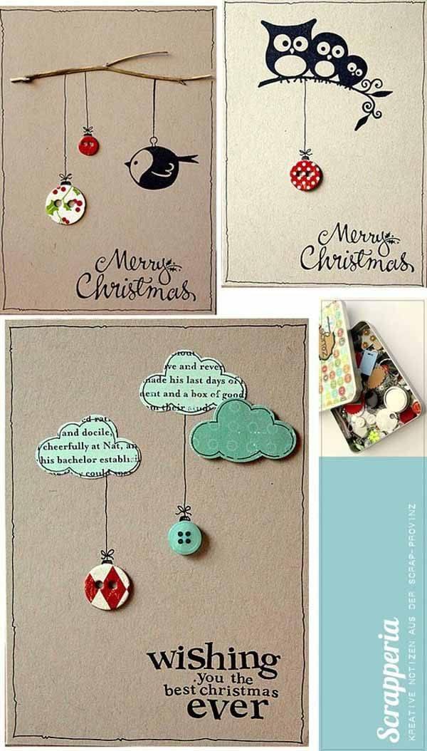 postales-de-navidad-tipos
