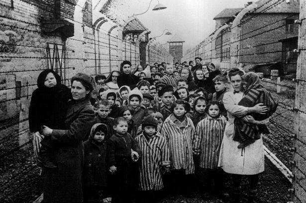 supervivientes-Auschwitz