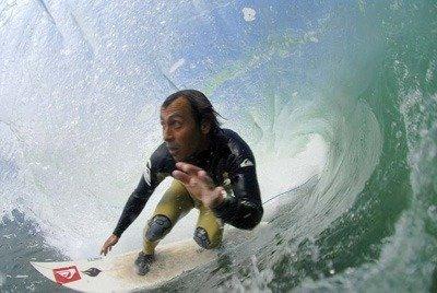 Surf al léte