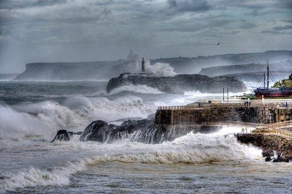 temporal mar cantabria