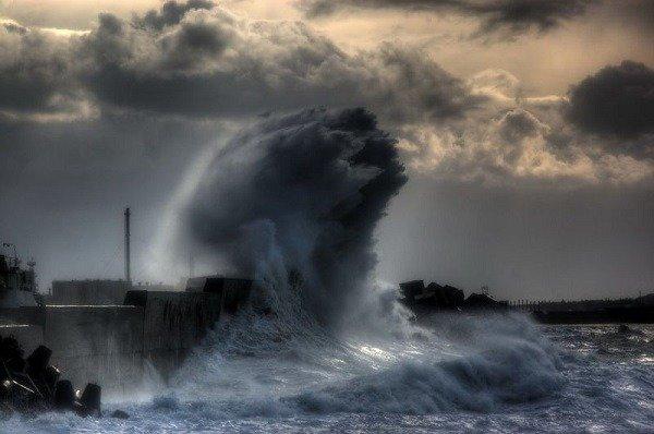 temporal mar