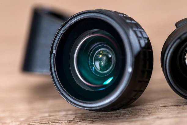 Tipos de objetivos fotograficos distancia focal fija