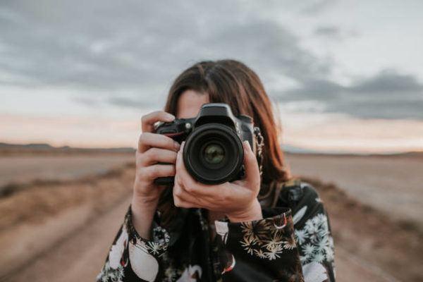 Tipos de objetivos fotograficos