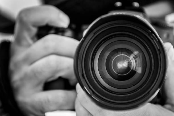 Tipos de objetivos fotograficos teleobjeitivo