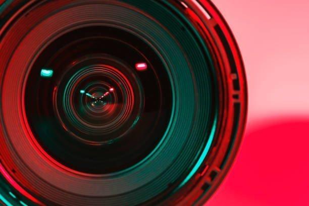 Tipos de objetivos fotograficos todoterreno