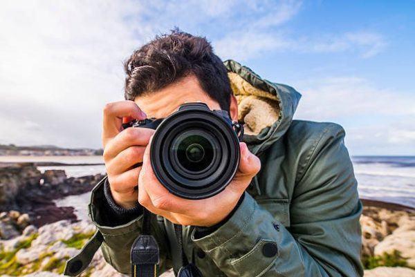 Tipos objetivos fotograficos