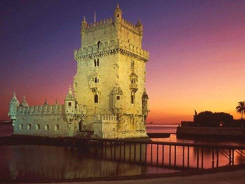 Torre Belem Portugal