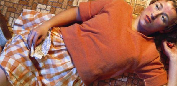 Cindy Sherman - Untitled 96