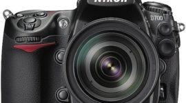 En exclusiva: La Nikon D700 saldrá a la venta el 26 de julio